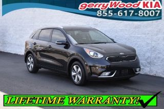 New 2018 Kia Niro EX in Salisbury, North Carolina