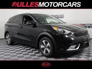 Used 2018 Kia Niro EX in Leesburg, Virginia