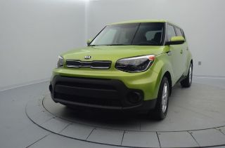 Used 2018 Kia Soul Base in Hickory, North Carolina