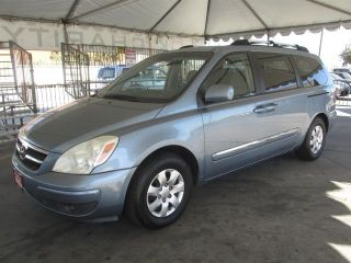 Hyundai Entourage GLS 2008