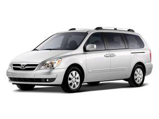 2008 Hyundai Entourage Limited Edition