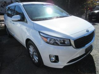 Used 2016 Kia Sedona EX in Leesburg, Virginia