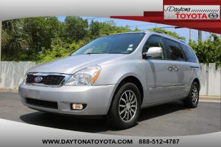 Used 2011 Kia Sedona EX in Daytona Beach, Florida