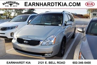Used 2014 Kia Sedona EX in Phoenix, Arizona