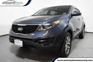 Used 2015 Kia Sportage LX in Wall, New Jersey