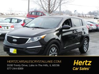 Used 2016 Kia Sportage LX in Lake In The Hills, Illinois