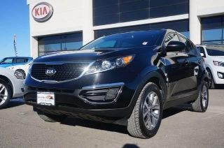 Used 2014 Kia Sportage LX in Phoenix, Arizona