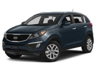 Used 2016 Kia Sportage LX in West Nyack, New York
