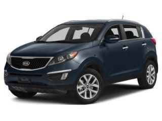 Used 2016 Kia Sportage LX in Johnston, Rhode Island