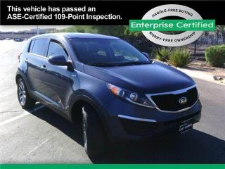 Used 2014 Kia Sportage LX in Tempe, Arizona