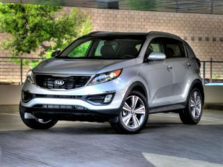 Used 2016 Kia Sportage LX in Fair Lawn, New Jersey
