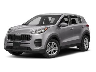 Used 2018 Kia Sportage LX in Neptune, New Jersey
