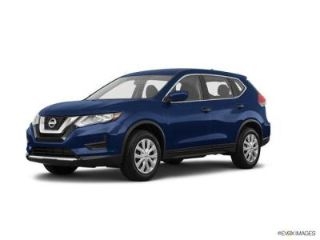 Nissan Rogue S 2017