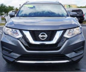 Used 2017 Nissan Rogue SV in Chantilly, Virginia