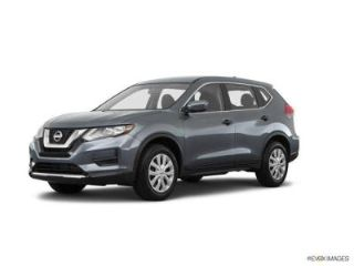 Used 2017 Nissan Rogue S in Orlando, Florida