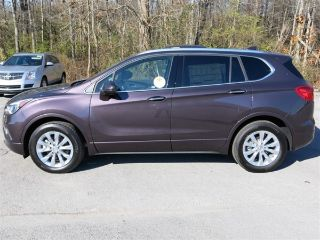 Used 2018 Buick Envision Essence in Buford, Georgia
