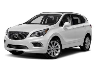 Used 2017 Buick Envision Essence in Saint Clair, Michigan