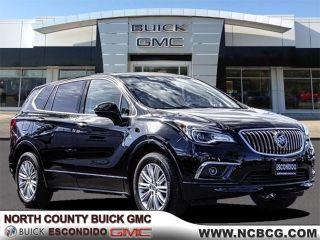 Buick Envision Preferred 2018