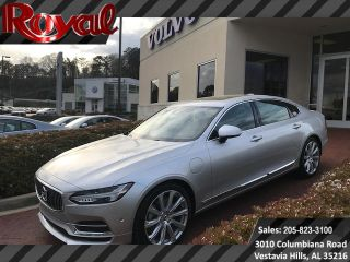 Volvo S90 T8 Inscription 2018