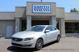 Volvo S60 T5 Inscription 2018