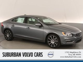 Volvo S60 T5 Inscription 2017