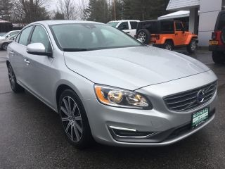 Volvo S60 T5 Inscription 2016