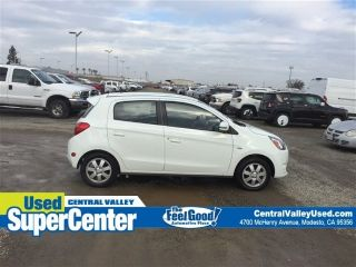 Used 2015 Mitsubishi Mirage ES in Tempe, Arizona