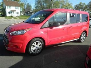Ford Transit Connect XLT 2016