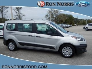 Ron Norris Ford >> Used 2018 Ford Transit Connect Xl In Titusville Florida