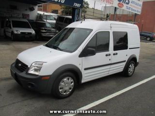 Used 2012 Ford Transit Connect XL in Woodside, New York