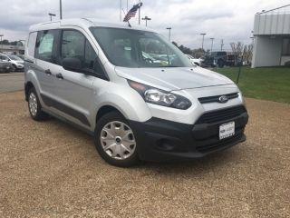 Used 2015 Ford Transit Connect XL in Richmond, Virginia