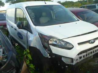 Ford Transit Connect XL 2015