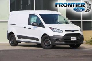 Ford Transit Connect XL 2017