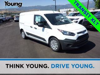 Ford Transit Connect XLT 2018