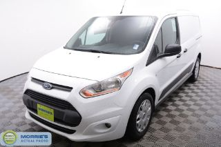 Ford Transit Connect XLT 2017