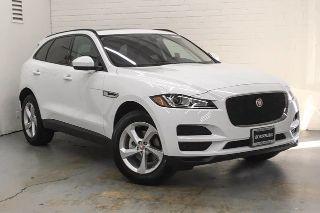 Jaguar Santa Monica >> Used 2018 Jaguar F Pace Premium In Santa Monica California