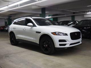Jaguar F-Pace Premium 2018