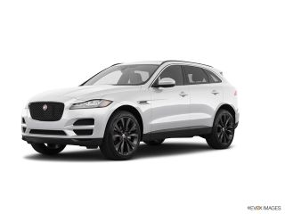Used 2018 Jaguar F-Pace Prestige in Huntington, New York