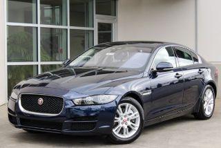Jaguar XE Premium 2018