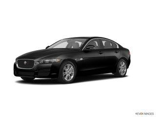 2018 Jaguar XE Premium