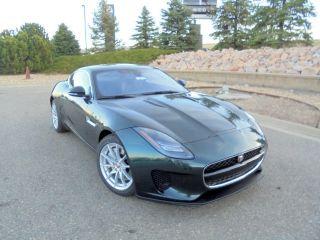 Sill Terhar Jaguar 125 Alter Street Broomfield