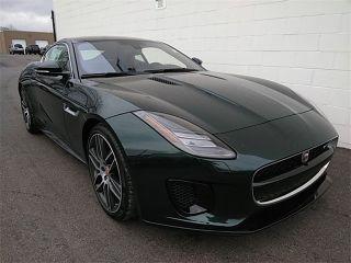 Jaguar F-Type R-Dynamic 2018