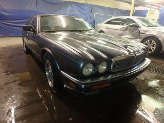 Jaguar XJ 1995