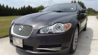 Jaguar XF Premium 2009