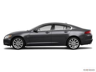 Jaguar XF Premium 2010