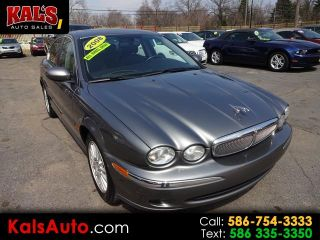 Used 2008 Jaguar X-Type in Warren, Michigan