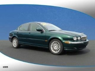Jaguar X-Type 2008
