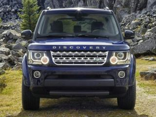 Used 2016 Land Rover LR4 HSE in Fort Myers, Florida