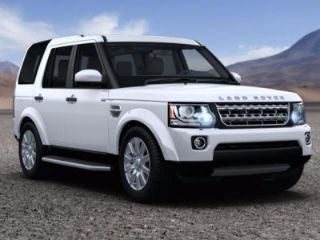 Used 2016 Land Rover LR4 HSE in Appleton, Wisconsin