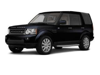 Used 2016 Land Rover LR4 HSE in Solon, Ohio